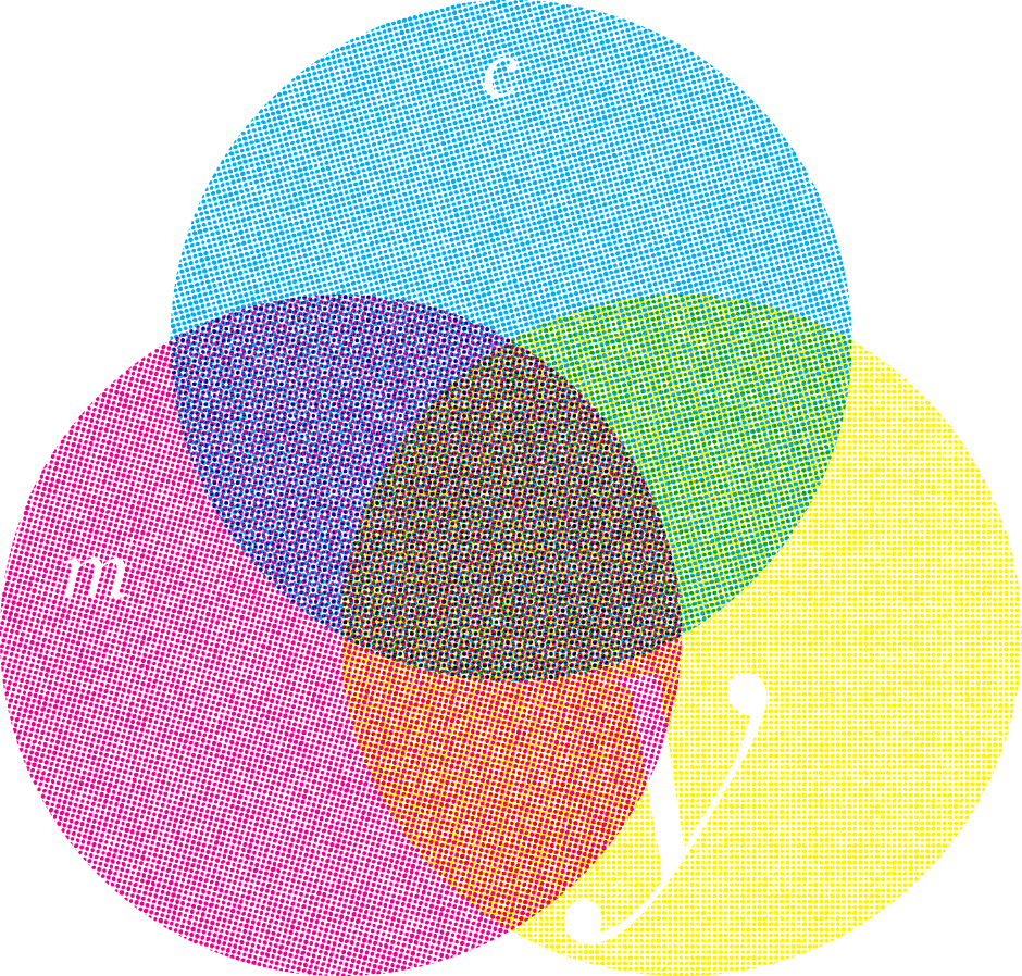 Color halftone printing - Learn To Use The Halftone